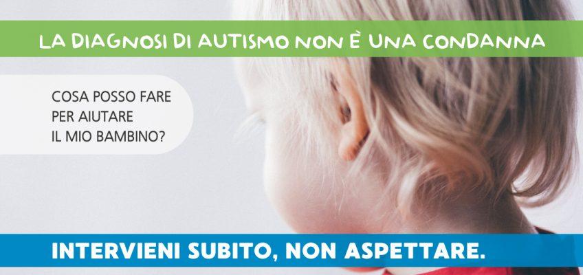 Comprendere l'autismo, per non averne paura