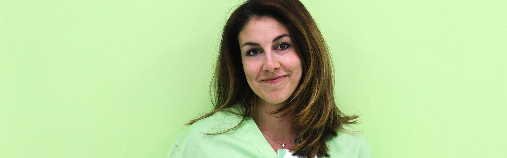 Eleonora Fiore, Neuropsicomotricista