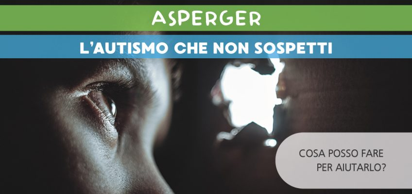 Asperger, cos'è e quali sono le strategie terapeutiche