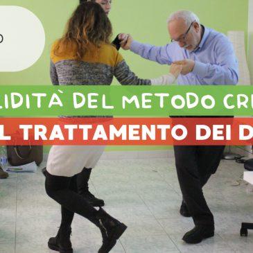 La validità del metodo Crispiani nel trattamento dei DSA