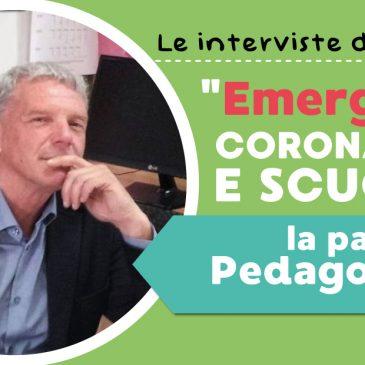 Emergenza CORONAVIRUS & SCUOLA