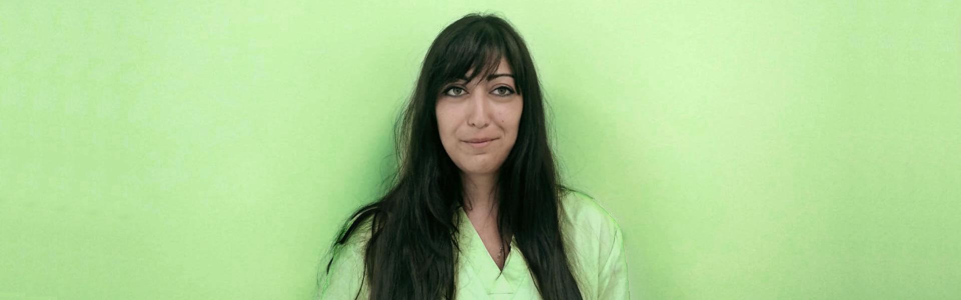 Emanuela Cutri, Neuropsicomotricista