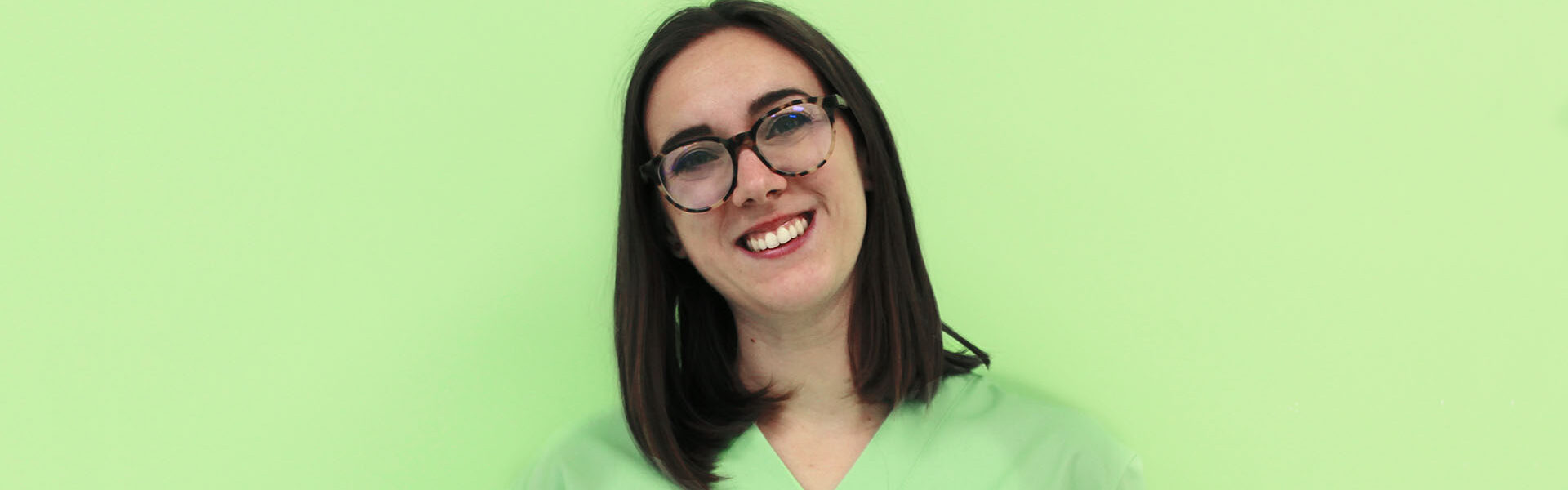 Flavia Pizzicarola, Logopedista