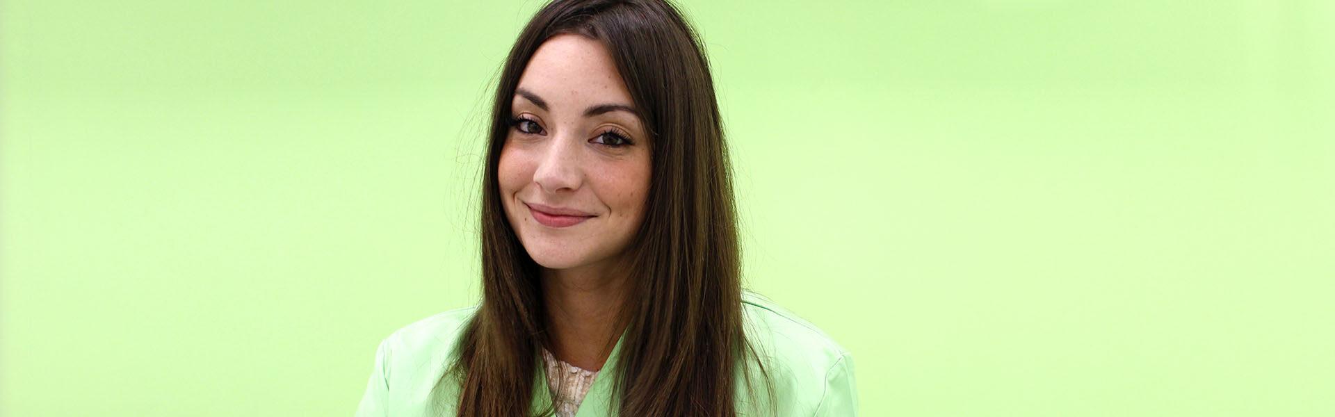Martina Mastrantonio, Tutor all'apprendimento