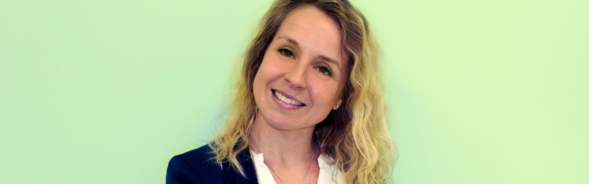 Margherita Signorini, Psicologa e Psicoterapeuta