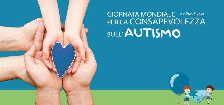 Giornata mondiale per la consapevolezza sull'AUTISMO: la nostra esperienza