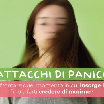 Attacchi di panico, come affrontare il disturbo?